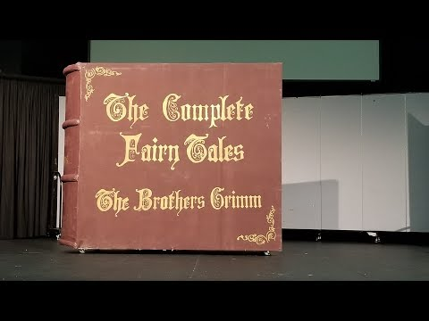 The Brothers Grimm Spectaculathon!