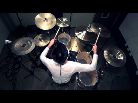 Bring Me The Horizon - It Never Ends ● [Drum Cover]