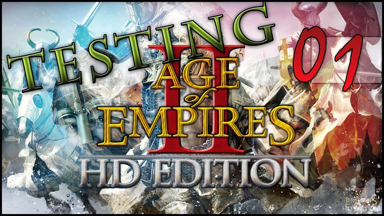 Avis et critiques du jeu Age of Empires II HD sur PC ...