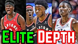 What They Won't Tell You About The Toronto Raptors