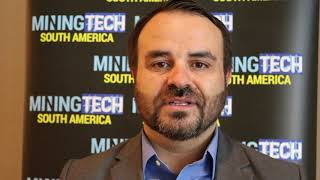 (Español) Interview with Emilio Vega, Business Line Manager (Automation), Sandvik, Chile