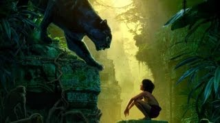 Книга джунглей - трейлер на русском (2016)