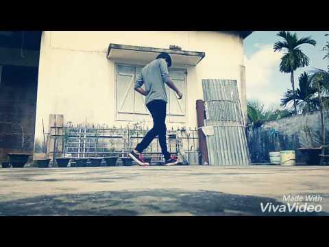 Dance Video On Tum Hi Ho (Aashiqui 2) Lyrical Style