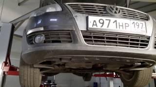 Ремонт Фольксваген Пассат (Volkswagen Passat) автосервис AUTO ТехЦентр Мытищи #Автопоисковик(, 2016-10-19T21:19:13.000Z)