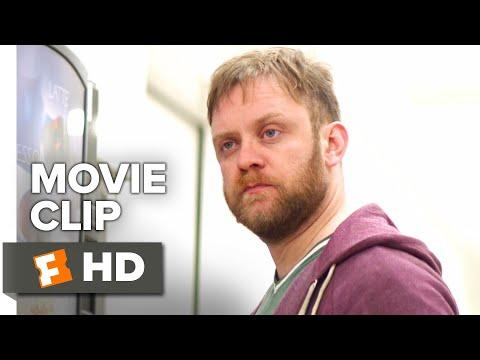 Slumber Movie Clip - It Helps Me Sleep (2017)   Hollywood Movies Trailer