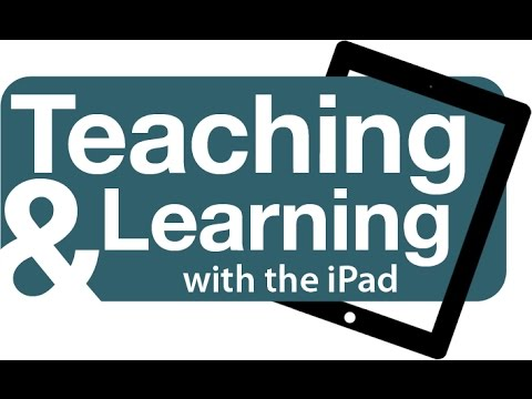 Universal iPads: Lessons Learned