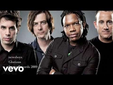 Newsboys - Glorious