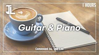 [JLee 2 Hours Play] Guitar &am…