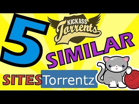 TOP 5 ExtraTorrent /Kickass ALTERNATIVES FOR DOWNLOADING TORRENTS (UPDATED 2017)