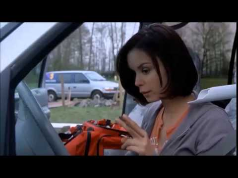 Reaction to Kat's death Keegan Connor Tracy Fd2
