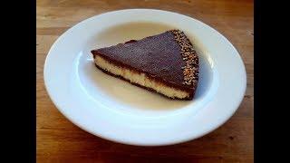No bake Bounty cake recipe - przepis na ciasto bounty bez pieczenia