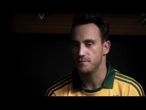 #ProteaFire - This is Faf du Plessis