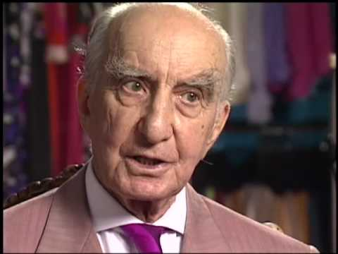 Emilio Pucci - Designer Biography - Videofashion Vault