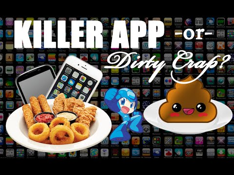 KILLER APP OR DIRTY CRAP : Battle Odyssey for iOS & Android