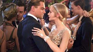 The Great Gatsby - Young and Beautiful . ВЕЛИКИЙ ГЭТСБИ.ИСТОРИЯ ЛЮБВИ