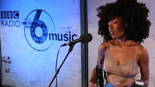 Sudan Archives -  Nont For Sale (6 Music Live Room)