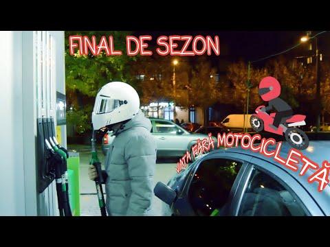 VIATA FARA MOTOCICLETA - FINAL DE SEZON #S01 E07