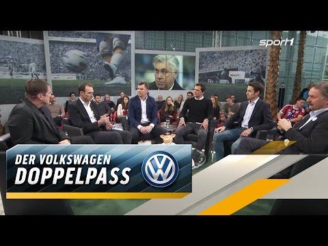 Bayern von Lewandowski abhängig | SPORT1 DOPPELPASS