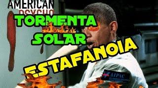 La Estafa de las Tormentas Solares de R obama