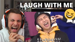 Download lagu A Video To Watch When You're Sad: RM Version - Reaction