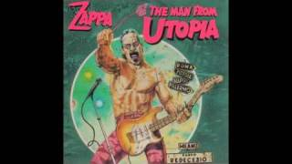 "Frank Zappa ""Love Of My Life"" (Montage)"