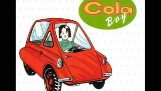 cola boy - he is cola