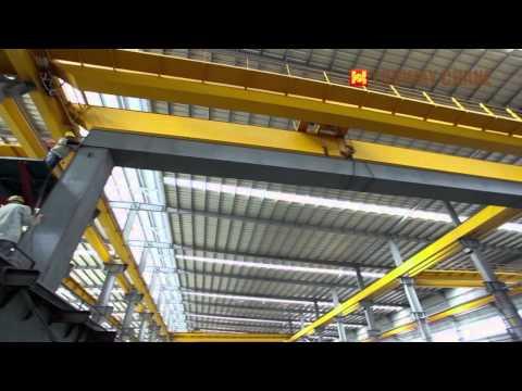 Youway Crane Company 2013 - Overhead Bridge Crane, Gantry Crane, Jib Crane Manufacturer In China