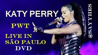 Download Mp3 Katy Perry The Prismatic World Tour Live in São Paulo