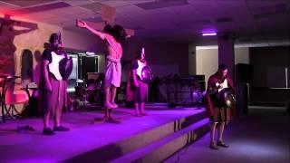 """Nuestro Redentor Vive!!  """" Por Los Siglos De Los Siglos """" Amen ( 4-20-2014 )"""