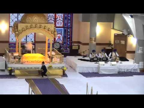 Holy Cribs: The Gurdwara - YouTube