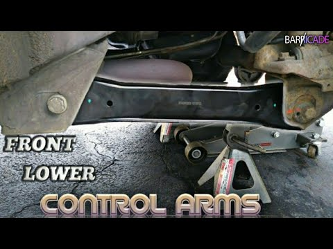 front-lower-control-arm-replacement-(1993-1998-jeep-grand-cherokee)
