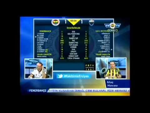 Fenerbahçe - Kayseri Erciyesspor Thug Life