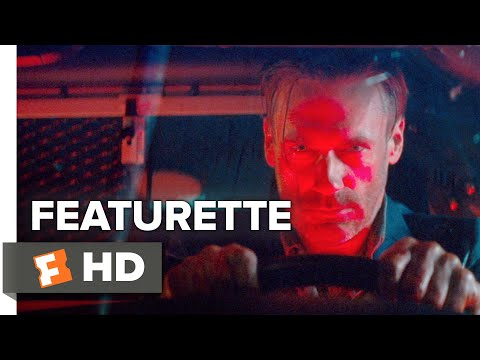 Baby Driver Featurette - Driver's Seat (2017) | Movieclips Coming Soon
