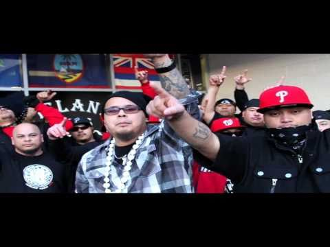 "ISLAND TRYBE ""BLOW YA MYND"" OFFICIAL VIDEO"