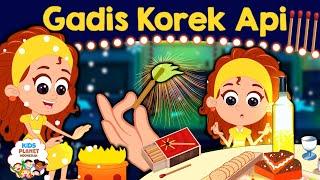 Gadis Korek Api | Dongeng Bahasa Indonesia Terbaru 2020 | Cerita2 Dongeng | Cerita sebelum tidur