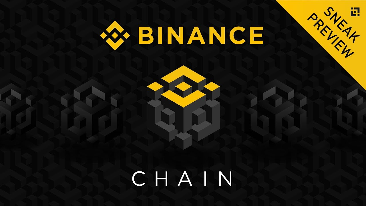 cryptocurrency cli binance exchange