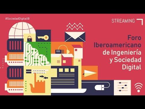 #Streaming - Foro Ingeniería y Sociedad Digital