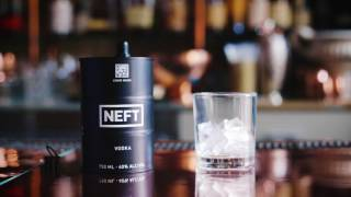 How to open a NEFT Vodka Barrel