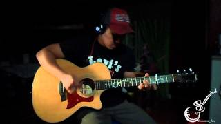 Beauty and the Beat - Justin Bieber (Fingerstyle Cover) by wAniis wAnis