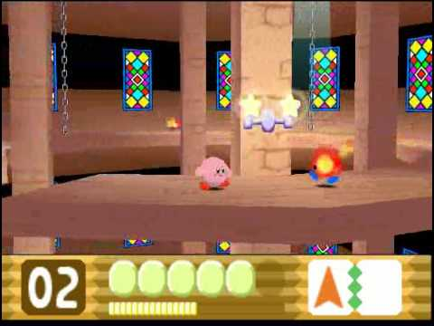 Kirby 64 The Crystal Shards Nintendo 64 With Commentary With