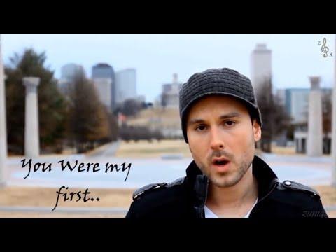 Thank you for the broken heart- J-Rice [Lyrics on video HD]