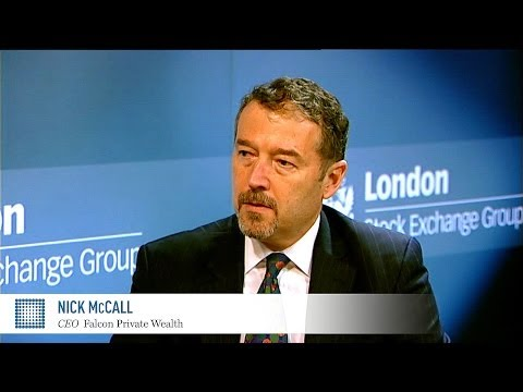 Falcon Private Bank's personalised approach puts clients first | World Finance Videos