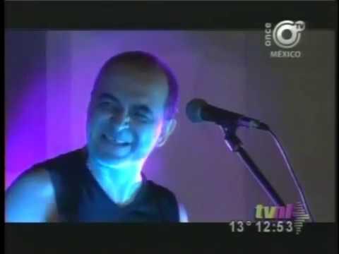 JAIME LOPEZ   CONCIERTO FORO 11