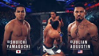 ea sports ufc 2 how to use evolution points on ufc 2 my streak is over he got hands