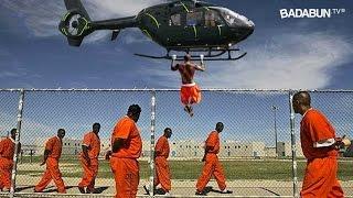 Los 5 escapes de prisión más impresionantes del mundo. El Chapo se pasó de lanza