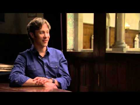 David Eagleman - Powers of the Subconscious