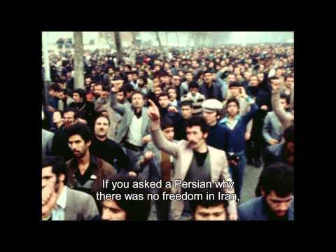 Before the Revolution Trailer (2013)