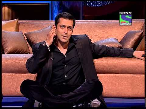Salman Khan sings Kuch Kuch Hota Hai #Salman Khan