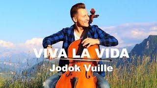 Viva La Vida - Coldplay / Cello Cover by Jodok Vuille