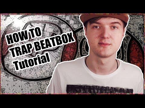 [#12] Trap Music / Beatbox tutorial